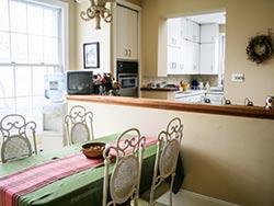 Unterkunft bei gastfamilie in boston for Schreibtisch quincy