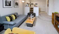 Oakwood Apartments Crystal City